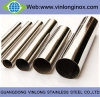 Tubi rotondi dell'acciaio inossidabile (saldati)