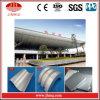 Aluminiuminnenfassade-Dach-Umhüllung für Bahnhöfe