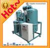 Desgasificación, deshidratación y filtración de la planta de la purificación de aceite del engranaje (TYA-50)