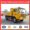 15 tonnellate 4X2 Tipper Truck
