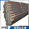 Economizzatore a spirale del tubo di aletta degli elementi dello scambiatore di calore della caldaia di CFB