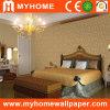 Bed 룸을%s 이탈리아 Romantic Design Wall Paper