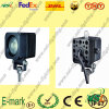 10W LED Work Light, 850lm LED Work Light, Trucks를 위한 6000k LED Work Light