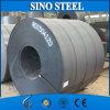 ASTM A36 SS400 Q235 de baja aleación de acero laminado en caliente Bobinas