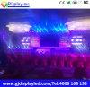 Pantalla de visualización de interior de LED P5 para el canal de televisión