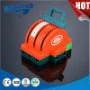 Stromversorgungen-Änderungs-Schalter des Messer-Schalter-3p63A doppelter