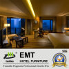 素晴らしいデザインホテルの家具の一定の寝室セット(EMT-HTB05-2)