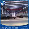 Almacén de la estructura de acero con la grúa (R-107)