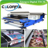 Fabric Silk Cotton (다채로운 1620년)를 위한 고해상과 High Speed Digital Belt Textile Printing Machine Manufacturer