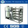 Máquinas industriais Purifying da água do sistema do purificador da osmose reversa de Médio Oriente
