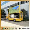 Mobile extérieur polychrome DEL de P8 SMD annonçant le panneau d'affichage