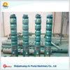Pompe submersible en acier inoxydable