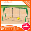 Ce Approved Children Outdoor Swing Sets Playground para Toddlers