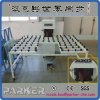 기계 두 배 Vitrage Machine Machine De Verre Isolantsil를 닦는 유리제 가장자리