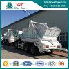 Sinotruk HOWO 4X2 tipo camion del braccio da 10 tonnellate di immondizia