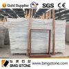 Белая мраморный плитка, деревянная плитка мрамора вены, белые мраморный плитки, слябы & плитки кристаллический деревянного зерна белые мраморный