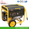 4kw4.5kw 3 단계 Open Frame Air Cooled Open Portable Diesel Generator (WK5500)