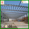 Estructura de acero constructiva del nuevo metal para los materiales de construcción de la construcción