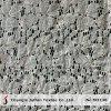 Tissu en nylon de lacet de textile de maison de coton (M3138)