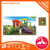 Vergnügungspark-Kind-Spiel-Gerät Oudoor Spielplatz-Plättchen