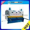 Tagliatrice idraulica di CNC dell'acciaio di QC11y