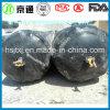 Formulário tubular de borracha inflável de Jingtong para fazer a sargeta/Tunnle/feixe de ponte