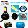 Alta qualità COB LED Headlight per Motorcycle, LED Motorcycle Light