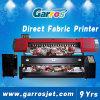 Garros 1.8m 1440dpi Dx5+는 직물 인쇄 기계 기계에 인쇄를 지시한다