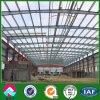 Edificio del almacén de la estructura de acero de la H-Sección (XGZ-SSW 497)