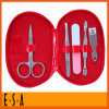 2015 형식 6PCS Cheap Manicure Beauty Set, Novelty Design Girls Beauty Set, High Quality Beauty Nail Manicure Set T330020