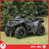 patio 4X4 de 800cc ATV con EEC EPA