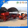 Прочная машина блока земли качества Wt1-25 Eco Brava экологическая
