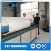 Machine de soudure en plastique directe de la vente HDPE/PP/PE d'usine
