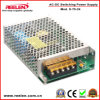 Ce RoHS Certification S-75-24 di 24V 3A 75W Switching Power Supply