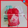 Изготовленный на заказ выдвиженческий мешок Backpack Drawstring