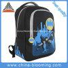 Estudante do miúdo da criança do poliéster de volta ao saco da trouxa da escola