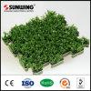 Nouvelle nature d'idées de Sunwing enclenchant la tuile artificielle d'herbe