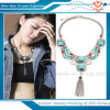 Tasselの卸し売りGood Quality National Style Fashion Necklace