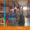 Estante selectivo de la paleta del almacén barato de la fábrica de China