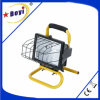 500W Halogen LED Work Light mit CER, EMC, RoHS für Emergency, Portable, DIY
