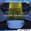 De spiraalvormige Tank van de Vissen van de Cilinder van de Trede