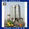 カートリッジフィルター塵抽出器のサイクロンの集じん器のバッグフィルタ(3000 M3/H)