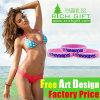 Soem Custom Promotional Gift Silicon RFID Bracelet mit Highquality