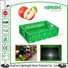 プラスチックFoldable果物と野菜の木枠