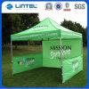 昇進の広告のテントの防水屋外の玄関ひさしのテント(LT-25)