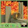 80kg/M3 Rock Wool Board Fireproof Insulation