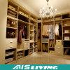 Modificado para requisitos particulares construido en caminata del armario en los muebles del guardarropa (AIS-W034)