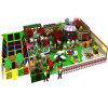 Pequeño Playground temático de Forest Children con Twin Slides