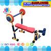 Strumentazione esterna di forma fisica di Weightliftings della strumentazione di Body-Building del bambino