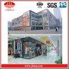 Comitato di parete di alluminio dell'interno di migliori prezzi per la decorazione del supermercato